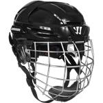 Warrior Krown PX3 Hockey Helmet Combo