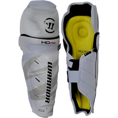 Warrior Dynasty HD Pro Shin Guards
