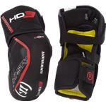 Warrior Dynasty HD3 Elbow Pads [INTERMEDIATE]