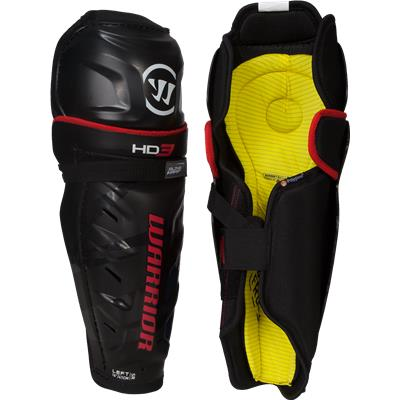 Warrior Dynasty HD3 Shin Guards