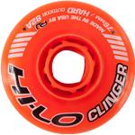 Mission HI-LO Clinger Outdoor Wheel