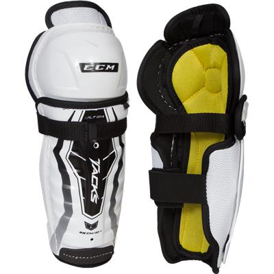 CCM Ultra Tacks Shin Guards