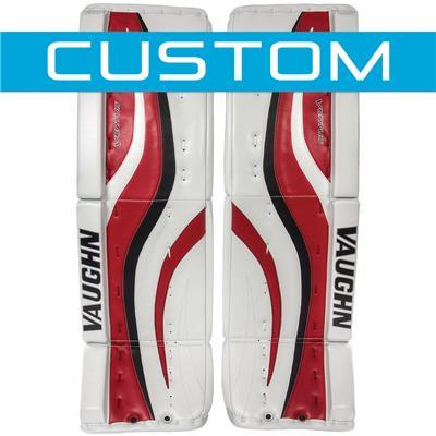 Vaughn LT98 Ventus CUSTOM Goalie Leg Pads