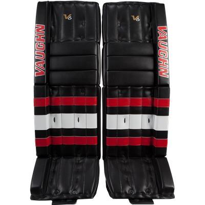 Vaughn Velocity 2300 TG Spec Goalie Leg Pads