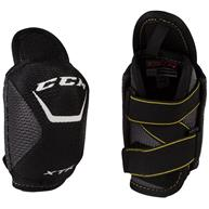 Learn to Play Hockey CCM XTK Youth Elbow Pads