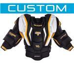 Vaughn Ventus LT98 Custom Goalie Chest & Arms [SENIOR]