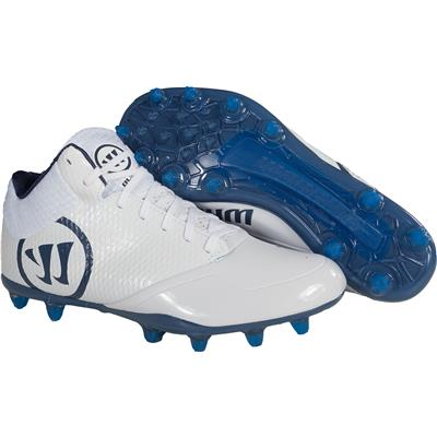 Warrior Burn 9.0 Mid Cleats