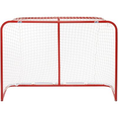 "Winnwell USA Hockey 60"" Net with Quicknet Mesh"