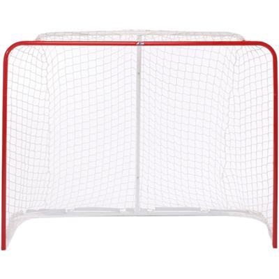 """Winnwell USA Hockey 54"""" Net with Quicknet Mesh"""