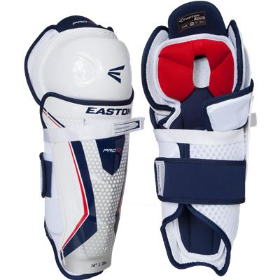 Easton Pro 10 Shin Guards
