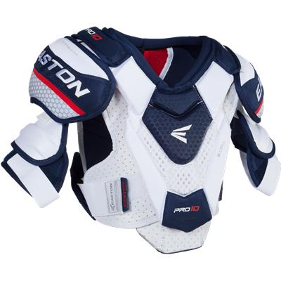 Easton Pro 10 Shoulder Pads