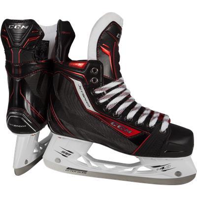 CCM Jetspeed Ice Skates