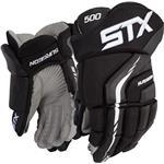 STX Surgeon 500 Hockey Gloves [JUNIOR]