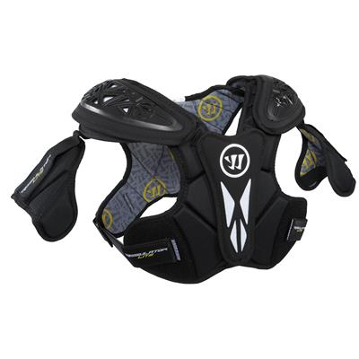Warrior Regulator Lite Hitman Shoulder Pads