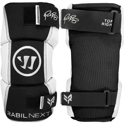 Warrior Rabil Next 2 Arm Pads