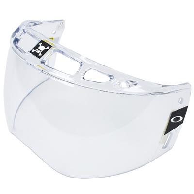 Oakley VR910 Half Hockey Helmet Visor