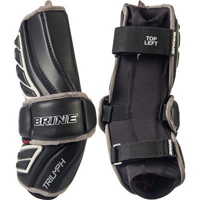 Brine Triumph III Arm Guards