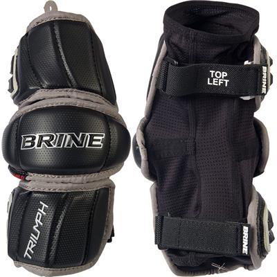 Brine Triumph III Arm Pad