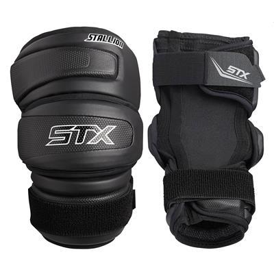 STX Stallion 300 Arm Pads