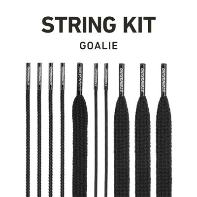 StringKing Grizzly Goalie Strings