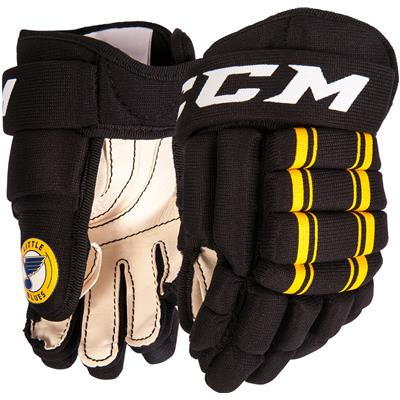 CCM Little Blues Learn to Play Gloves