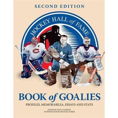 Hockey Hall of Fame Book of Goalies