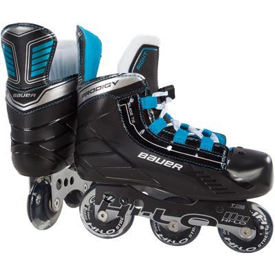 Bauer Prodigy Inline Skates
