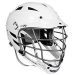 Cascade Cpv-R Helmet W/Silver Steel