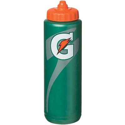 Gatorade 32 Oz Squeeze Bottle