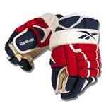Reebok NHL Team Hockey Gloves [SENIOR]