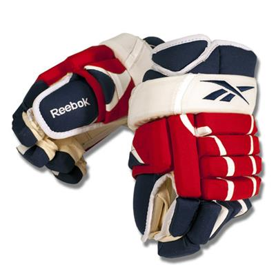 Reebok NHL Team Hockey Gloves