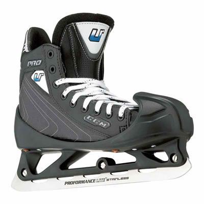 CCM U+ Pro Goal Skate