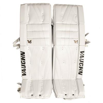 Vaughn Velocity V6 2300 Pro Goalie Leg Pads