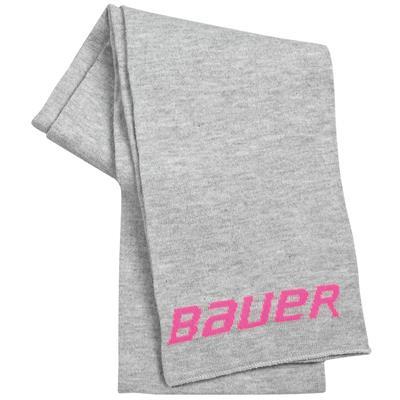 Bauer Hockey Mom New Era Hockey Scarf