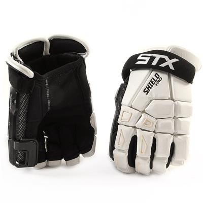 STX Shield Pro Goalie Gloves - PB