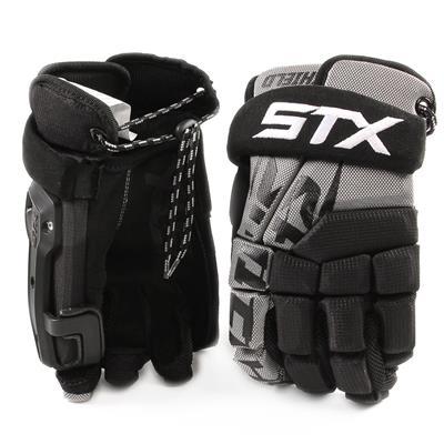 STX Shield Goalie Gloves - PB