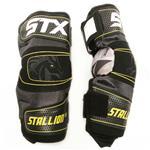 STX Stallion 100 Arm Pads - PB [SENIOR]