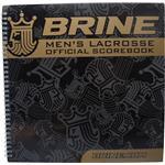 Brine Mens Scorebook [MENS]