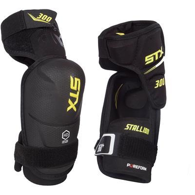 STX Stallion 300 Elbow Pads
