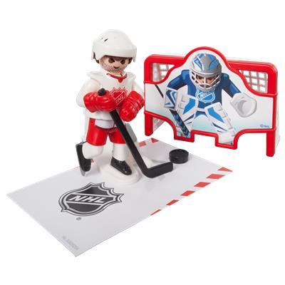 Playmobil NHL Shooting Pad