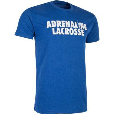 Adrenaline Classic Lacrosse Tee shirt