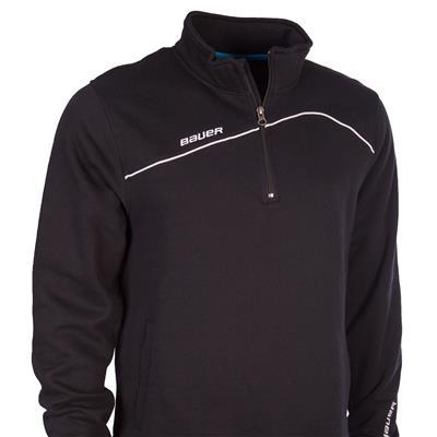 Bauer Core 1/4 Zip Pullover Sweatshirt