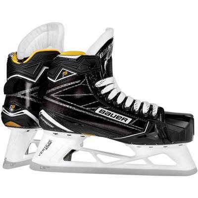 Bauer Supreme 1S Goal Skate