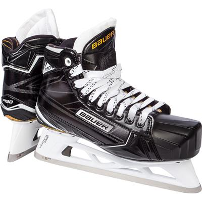 Bauer Supreme S190 Goalie Skates