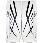 Brians SubZero 7.0 Goalie Leg Pads [JUNIOR]