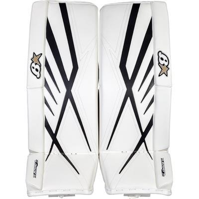 Brians SubZero 7.0 Goalie Leg Pads