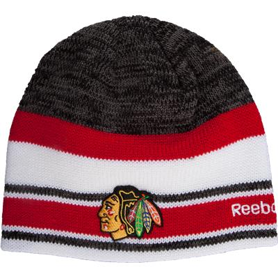 Reebok NHL Team Knit Hat