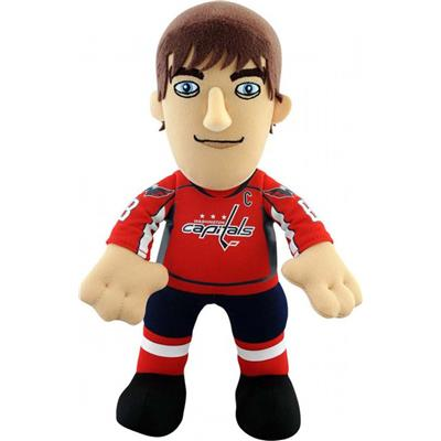 Bleacher Creature Washington Capitals Plush Figures