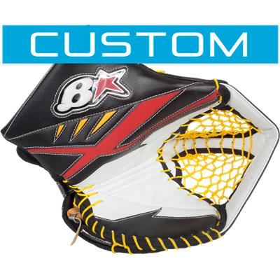 Brians Sub Zero Pro 3 CUSTOM Goalie Catch Glove