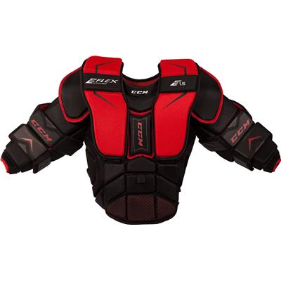 CCM Extreme Flex Shield E1.5 Goalie Chest & Arms